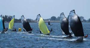 RS500 Eurocup Series at Medemblik © Michiel Geerling