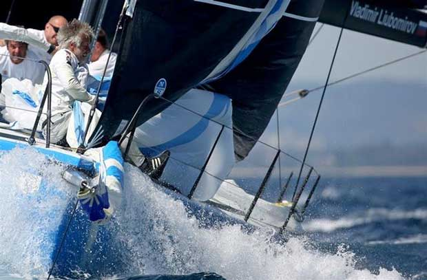 Day 2 – Rolex TP52 World Championship © Max Ranchi Photography http://www.maxranchi.com