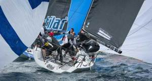 Melges 32 World League © Barracuda Communication / Melges World League