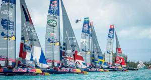 Red Bull Youth America's Cup 2017 Loris von Siebenthal http://www.myimage.ch