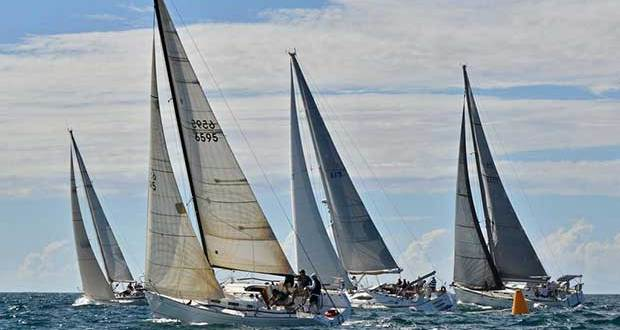Sunshine Coast Ocean Regatta 2017 Mike Kenyon http://kenyonsportsphotos.com.au/