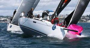 The Landsail Tyres J-Cup 2017 - Day 2 © Tim Wright/Photoaction.com