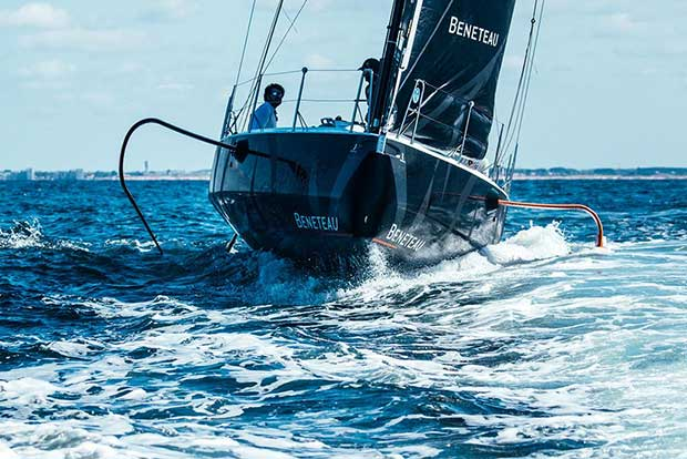 Figaro Beneteau 3 - equipment-and-accessories