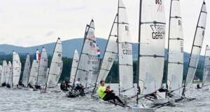 RS700 European Championship – Crown Cup Richard Wadsworth