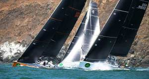 Rolex Big Boat Series 2017 © Sharon Green / Rolex