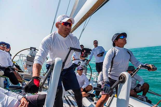 China Cup International Regatta © China Cup / Studio Borlenghi http://www.carloborlenghi.net/?
