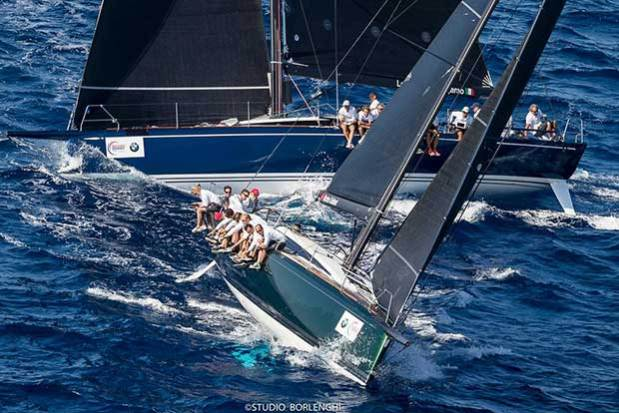 2017 The Nations Trophy - Swan OD Challenge © Studio Borlenghi