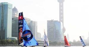 SYC Shanghai Cup Icarus Sports
