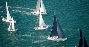 Heaven Can Wait Charity Sailing Regatta 2017 © Greg Dickins of Photo Sydney