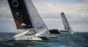 Oman Sail Yanmar - EFG Sailing Arabia – The Tour © Oman Sail