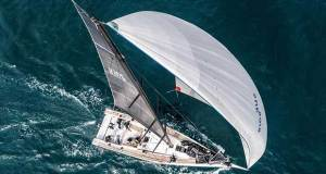 2018 Monaco Swan One Design - Day 1 - photo © Nautor's Swan