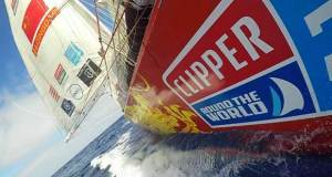 Clipper Round the World Yacht Race 10: The Garmin American Challenge to Panama, Day 9 © Clipper Race