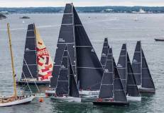 2018 Newport Bermuda Race - photo © Daniel Forster / PPL