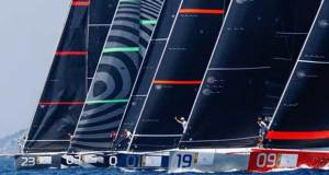 Sibenik 52 Super Series Sailing Week © Nico Martinez
