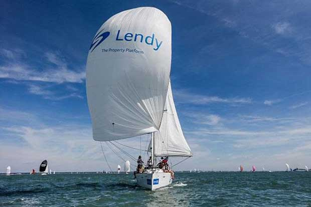 2018 Lendy Cowes Week - Day 1 - photo © Paul Wyeth / CWL