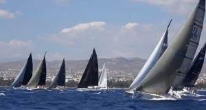 2018 ORC European Championship - 5th Racing Day © Famagusta Nautical Club