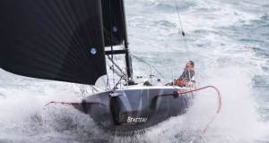 The Figaro Beneteau 3 adventure © Mirna Cieniewicz