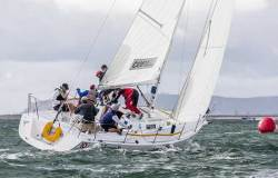 2017 International Masters Regatta day 1 - photo © Cynthia Sinclair