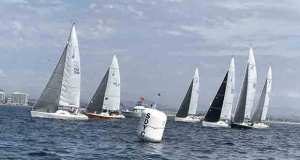 2018 J Fest Regatta - photo © San Diego Yacht Club
