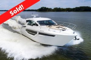 Cantius 42 yacht for sale in Annapolis