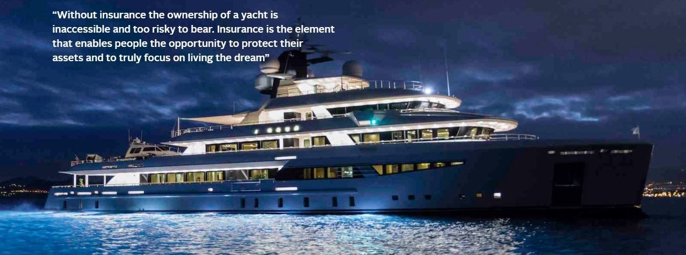 Yacht Insurance 1