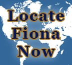 Locate Fiona Now
