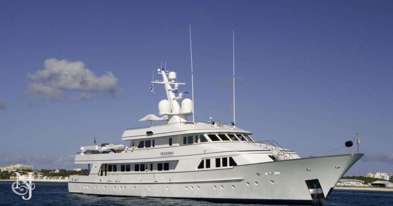 Motor Yacht Explora Feadship Yacht Harbour
