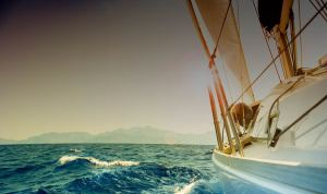 Yachting Adventures background