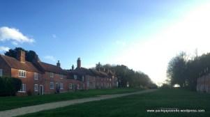 Cottages at Buckler's Hard