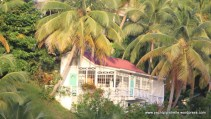 Villa in Marigot Bay