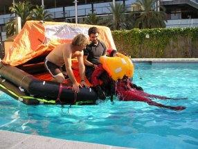 STCW Basic Safety Training Refresher