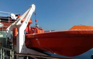 Actualització del certificat Bots de Rescat No Rápdios