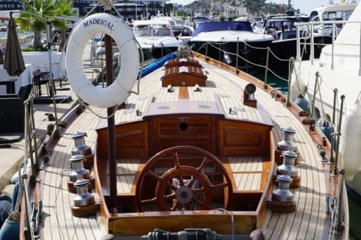 patron embarcaciones recreo yachtpoint