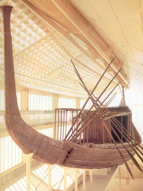 Суэцкий канал. Современный вид и история строительства в ...