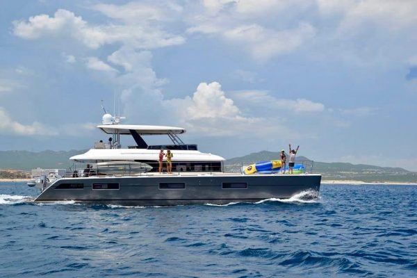 Lagoon Catamaran 70