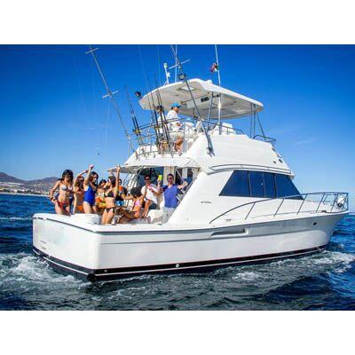 Yacht Rental Playa Del Carmen | Fishing Playa Del Carmen