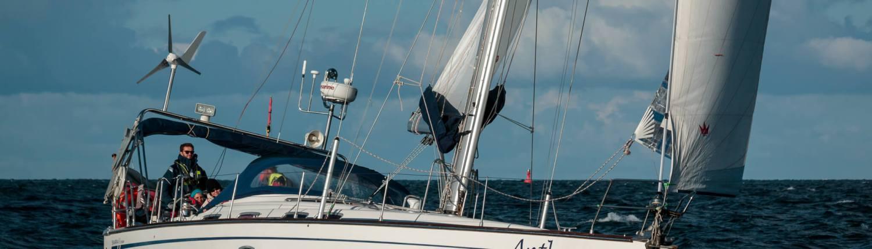 Anthana yachting