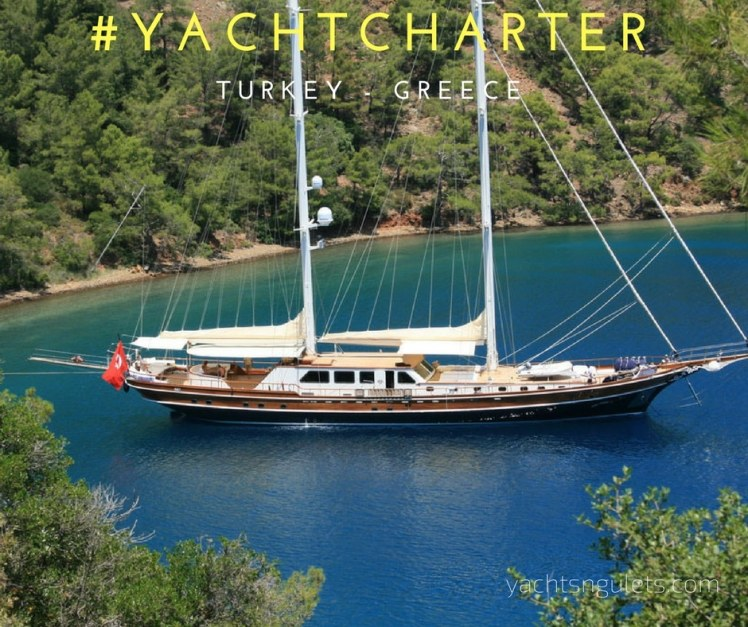 turkish gulet cruises