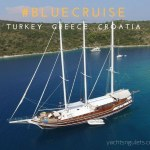 Blue Cruise Turkey Greece Croatia boat holidays