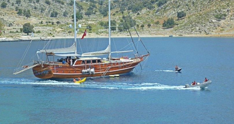 Costing Out Your Gulet Charter Holiday
