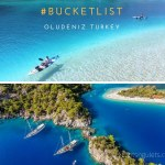 #bucketlist Oludeniz Turkey