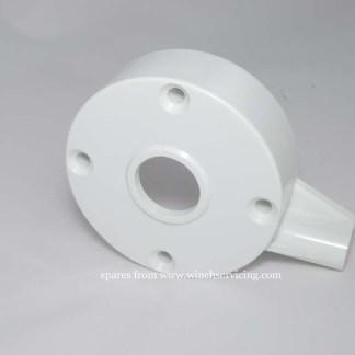 Whitlock / Lewmar Steering Spares
