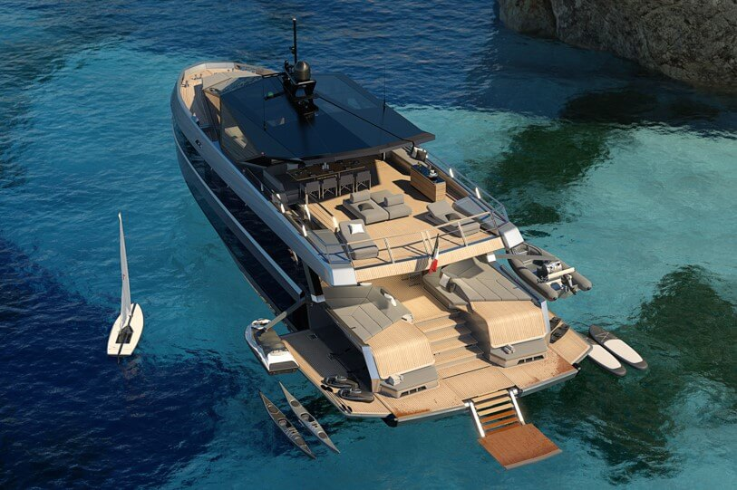 Ferretti Group, Cannes Yachting Festival, premieres, boat show, Wally, Ferretti Group, Riva, Pershing