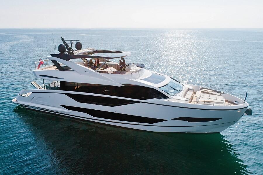 Sunseeker, Monaco, Yacht, Show, superyachts