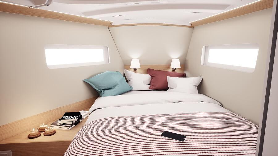 Jeanneau, Sun Odyssey, 380, sailing, yacht, boat, new, debut, premiere