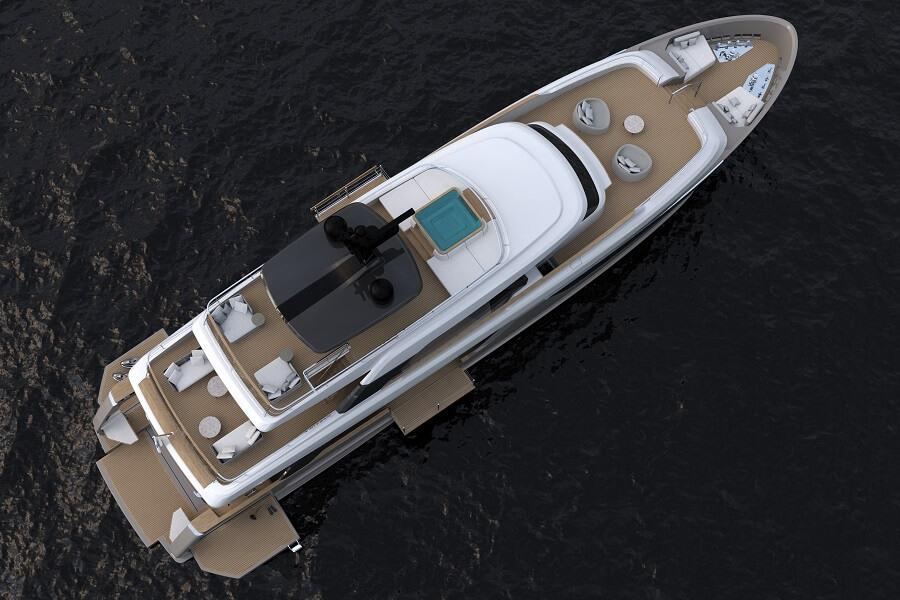Sanlorenzo, premieres, world, Cannes, Yachting, Festival, SL120A, SL90A, SD118, SL102A, SL106A, superyachts