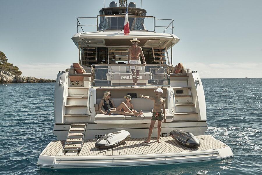 Prestige, Yachts, X70, Private Premiere, RHKYC, Royal, Hong Kong, Yacht Club, Boat, Asia Yachting