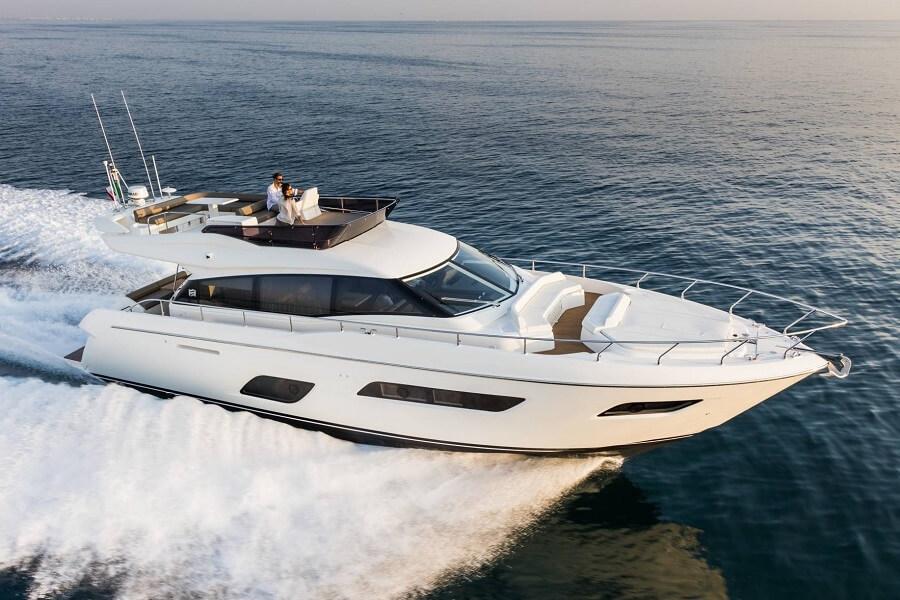 Hong Seh Marine, Custom Line, Navetta 30, Ferretti Yachts, Lagoon, Sunseeker, Riva, Pershing, Boston Whaler, sales, 2021, 32, nine, third quarter