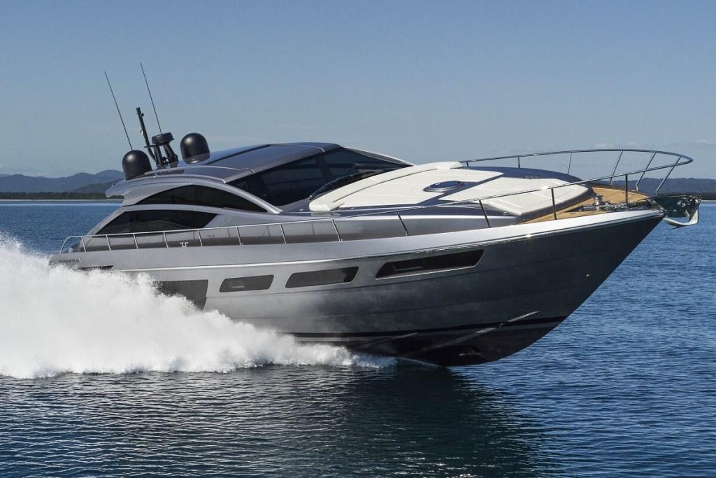Ferretti Group, September, orders, sales, intake, record, breaking, 900, euro, Riva, Pershing, CRN, Ancona, Cannes, Monaco, Genoa, boat, yacht, show