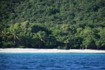 Hawknest Bay